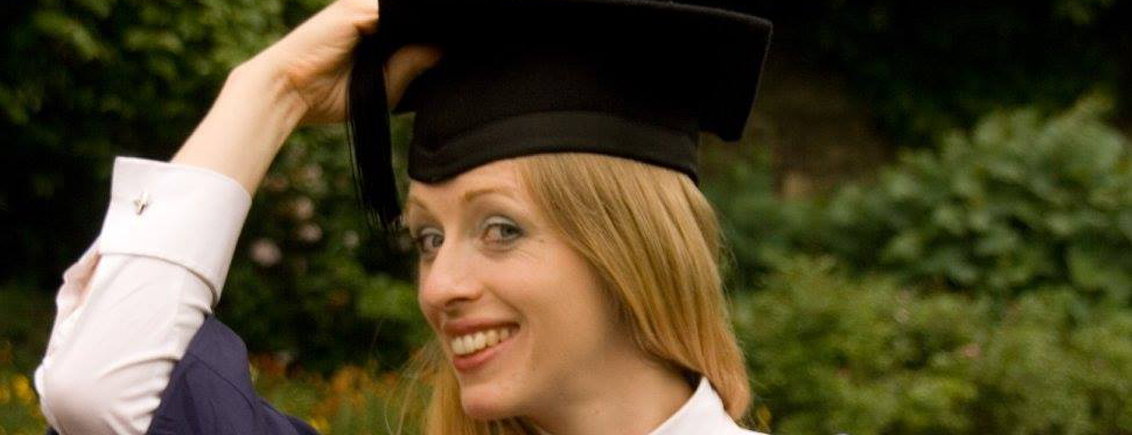 Women in Research: Apply for That Dream Job, Says Katherine MacArthur