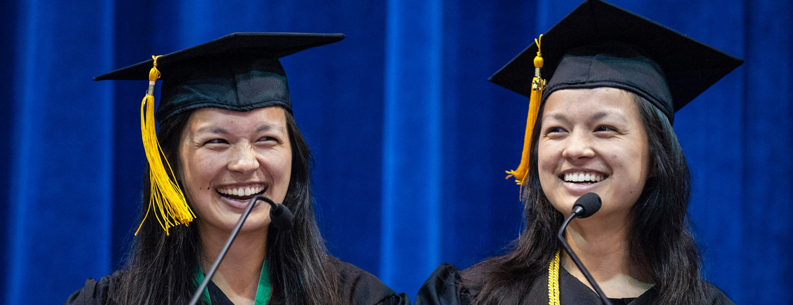 Andrea d'Aquino Didn't Think She Would Ever Attend University
