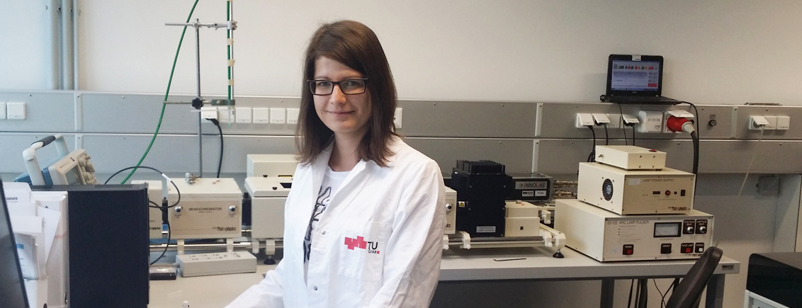 Women in Research: The Scarcity of Permanent Positions Is the Biggest Problem, Says Anna Eibel