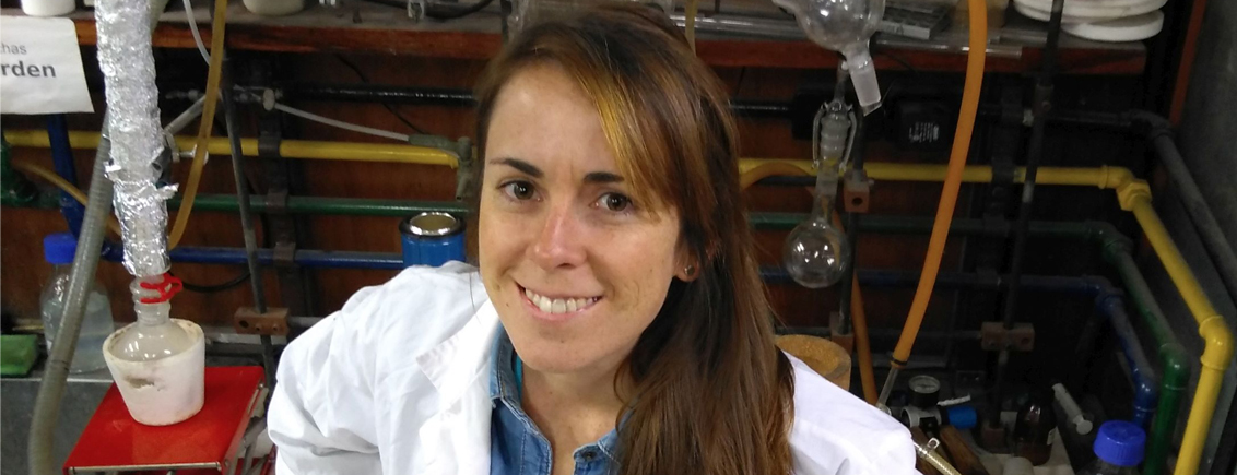 For Florencia Marchini, Being a Scientist Is Not a Job but a Way of Life