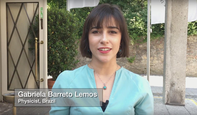 Gabriela Barreto Lemos Still Frame