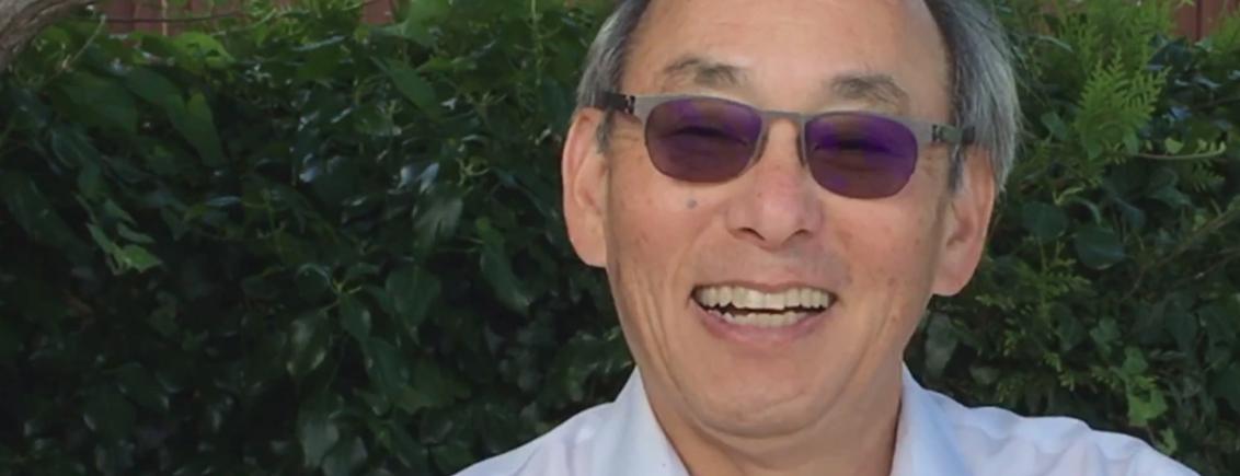 Nobel Laureate Steven Chu: To Keep the Fires Alive