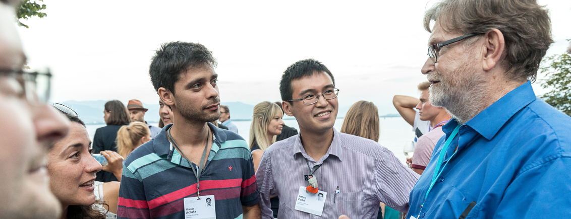 Lessons Learned at the Lindau Meeting