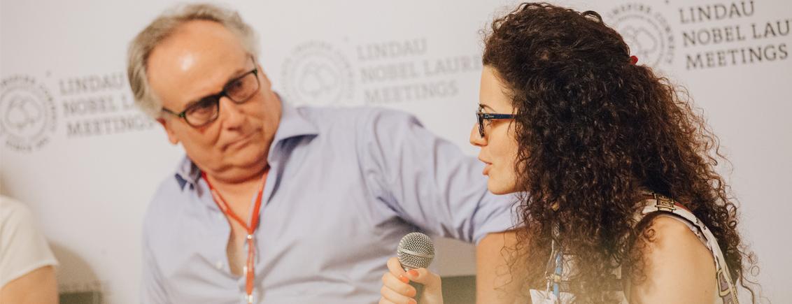 Scientists Should Actively Participate in Public Debate