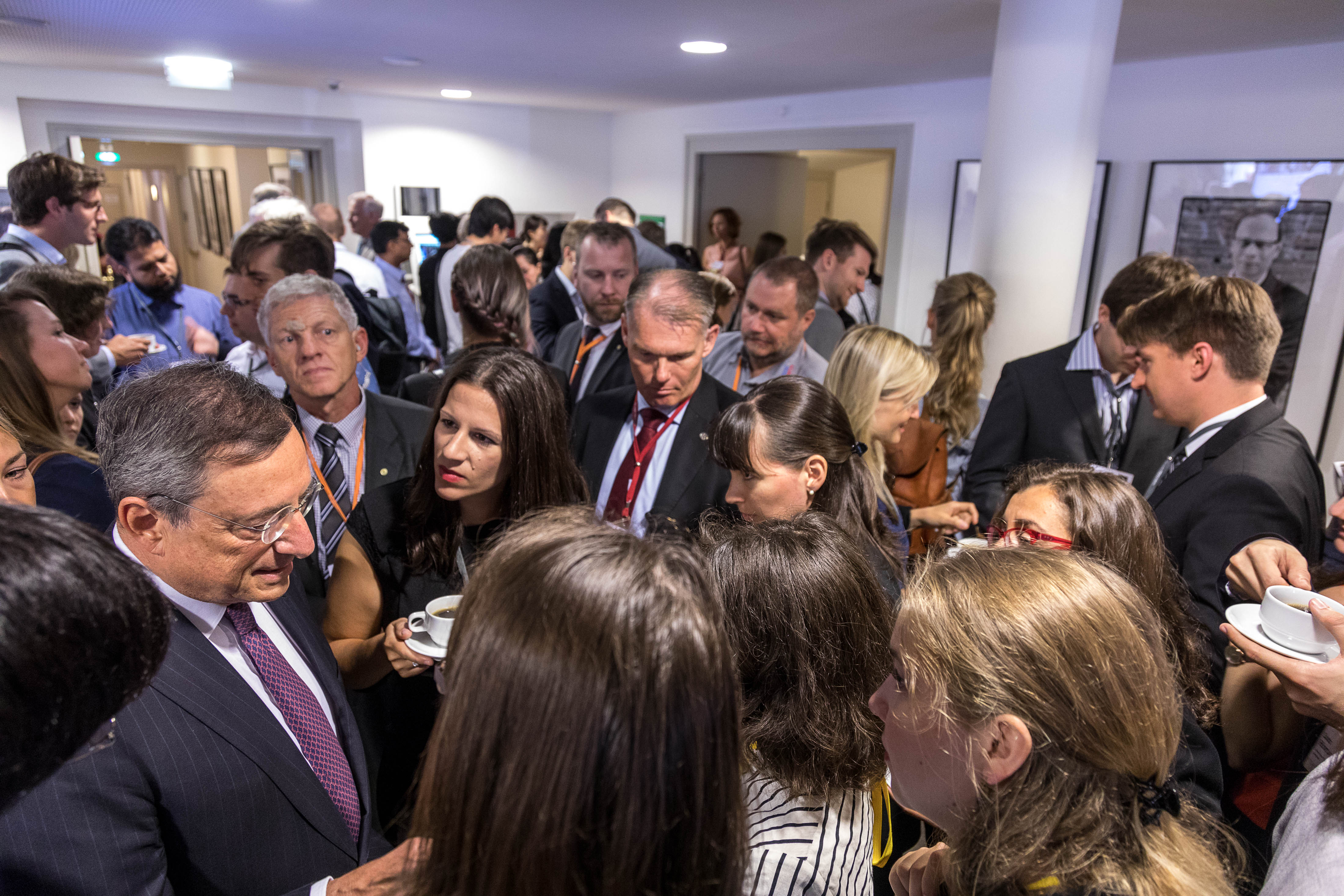 6th Lindau Meeting on Economic Sciences