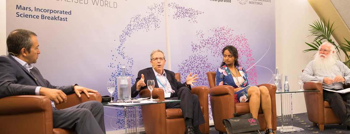 The Puzzle of Global Inequality