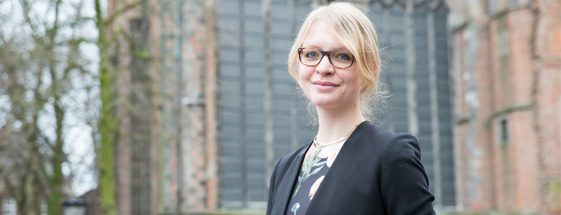 Choosing the Right Mentor is Most Important, Says Lindau Alumna