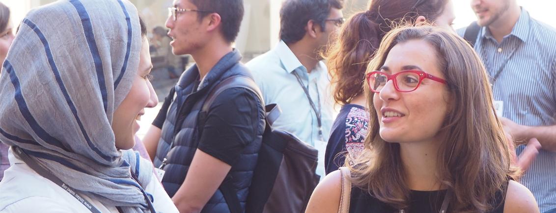 Young Women Economists in Lindau: Powerful Encounters