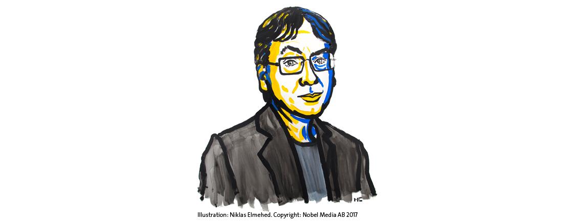 Kazuo Ishiguro Awarded Nobel Prize in Literature