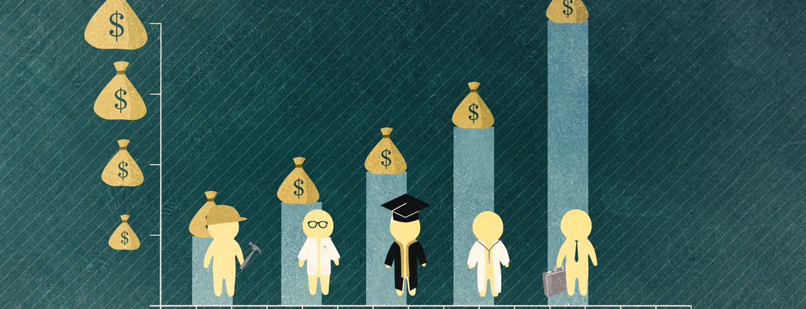 New Series of Mini Lectures on Inequality