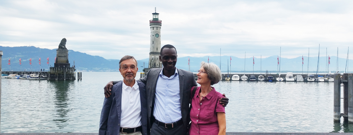 The World at Home in Lindau