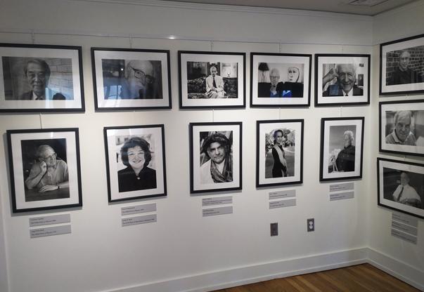 Nobel Heroes at Los Alamos History Museum