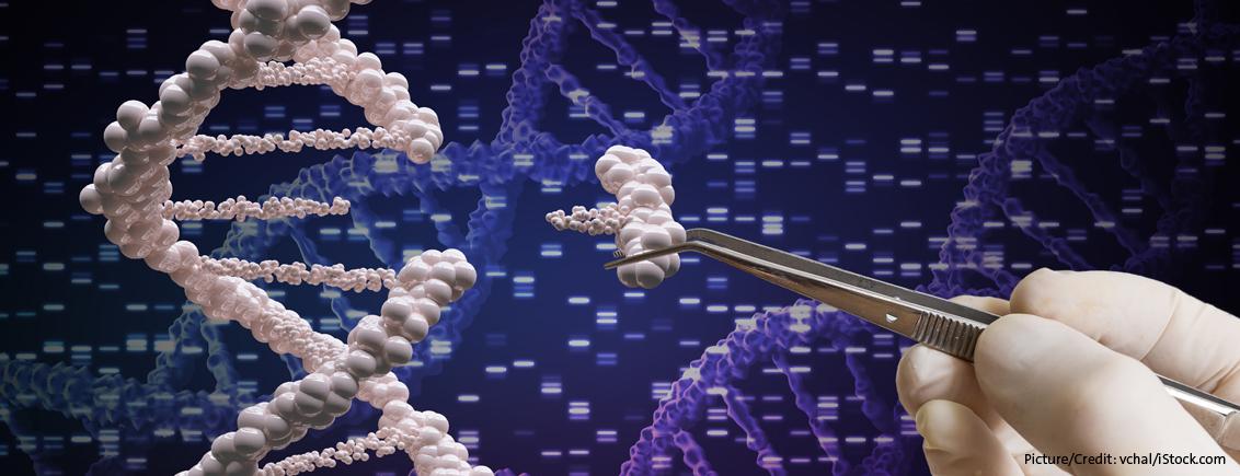 CRISPR-Cas: Der Heilige Gral in Pandoras Büchse