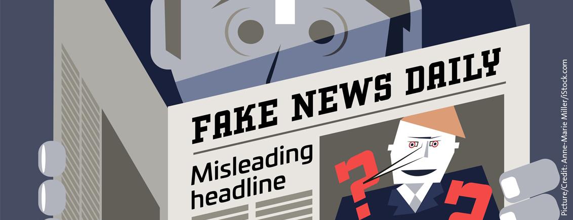 Der Faktencheck – eine wirksame Waffe gegen Fehlinformationen?