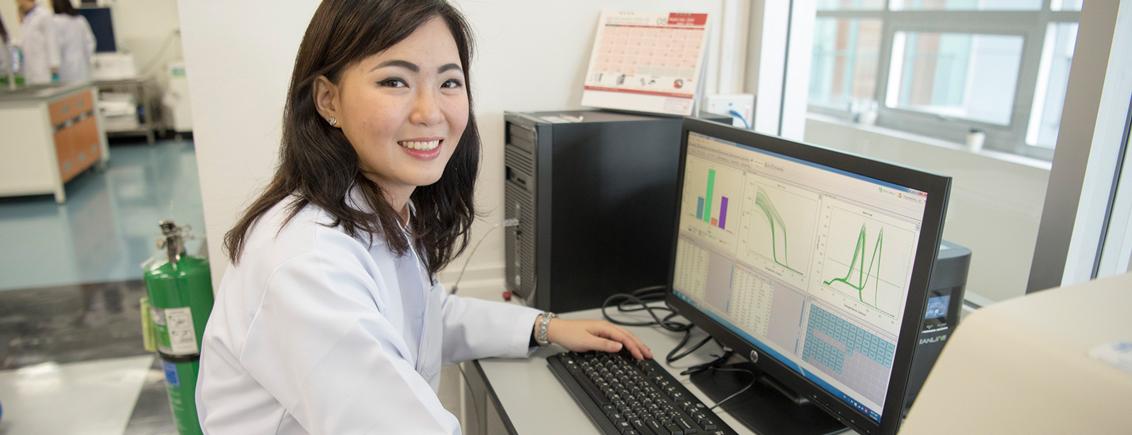 Women in Research at #LINO18: Jeerapond Leelawattanachai from Thailand