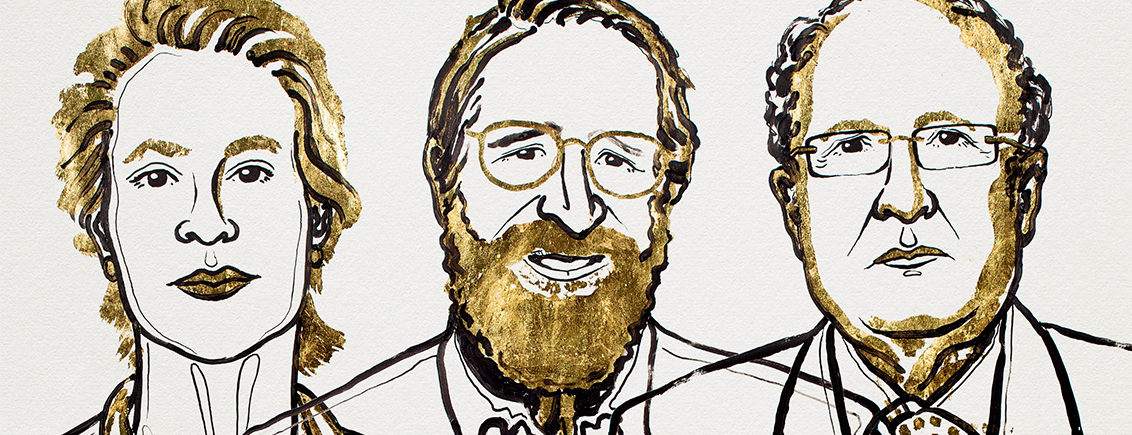 The Power of Evolution: Nobel Prize in Chemistry 2018