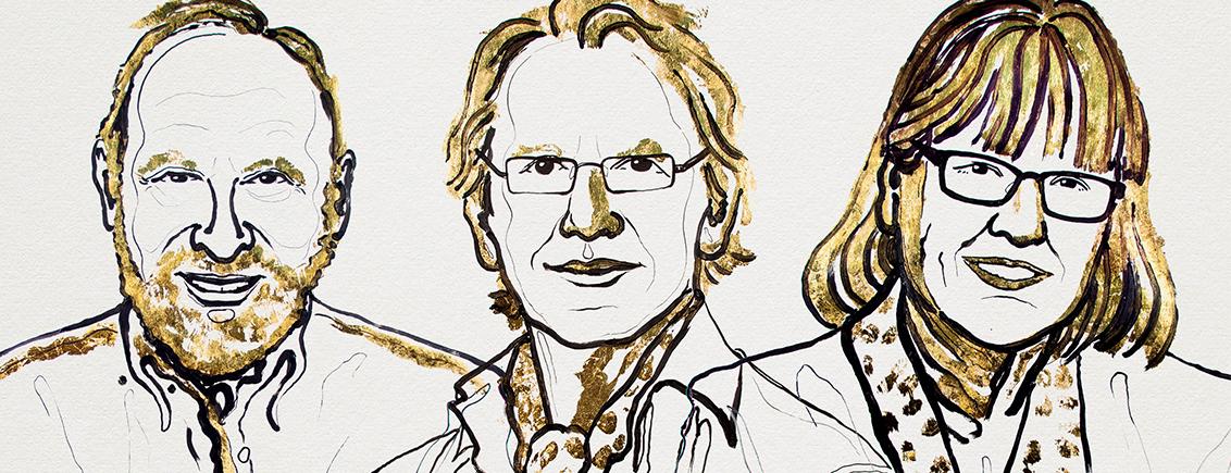 Revolutionising Laser Technology: Nobel Prize in Physics 2018