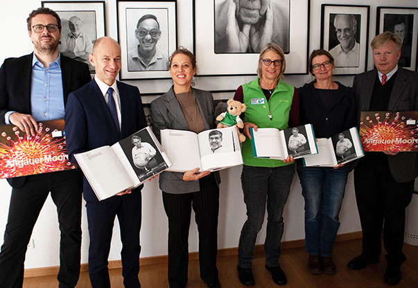 Donations for Projects in the Lindau Region