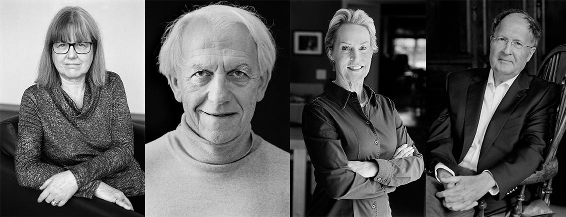 """""""Nobel Heroes"""": Neue Fotografien der Nobelpreisträger 2018"""