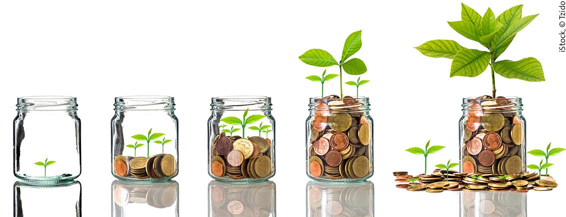Preis der Schwedischen Reichsbank für Wirtschaftswissenschaften 2018 – Innovation, Klima, Wirtschaftswachstum