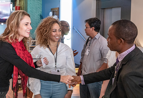 Young Scientists: Selection Process for #LINO19 Completed