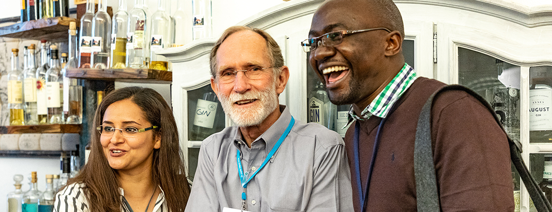 Africa's Next Generation – How to Support Africa's Science Structures for Young Scientists