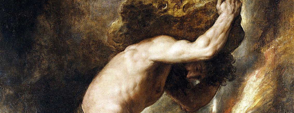 Sisyphus on the Tenure-Track