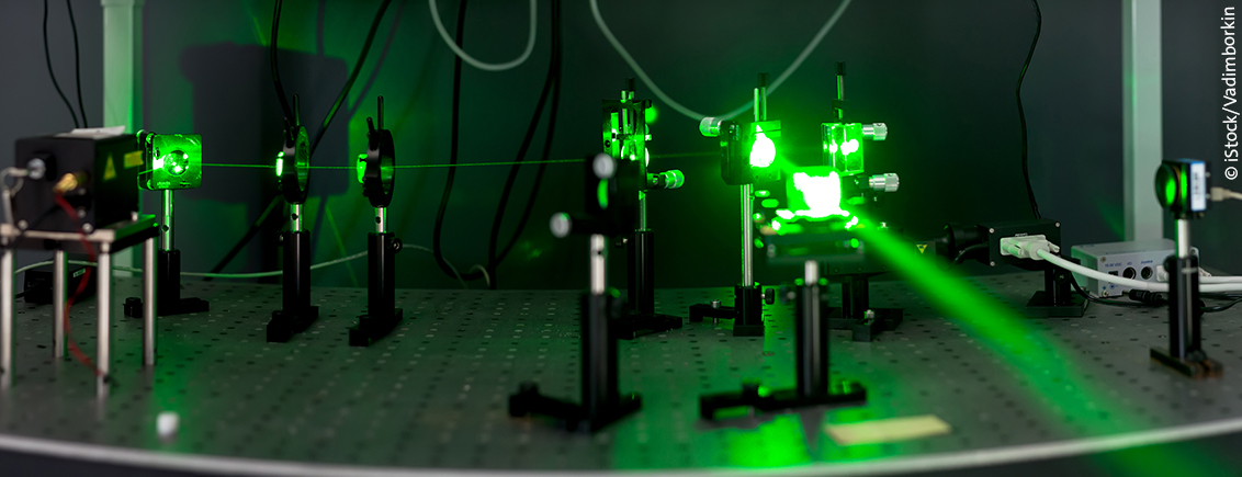 Hot and Cold: Laser Technology in Science and Beyond