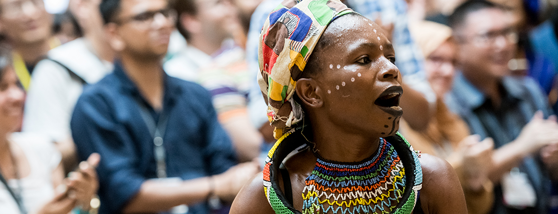 Lekker at Lindau: South Africa Sets a High Bar for International Partnership