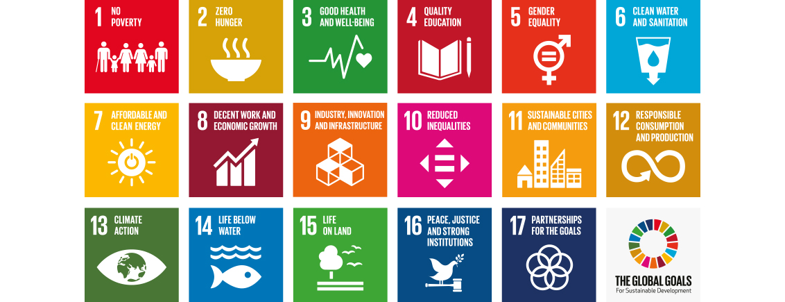 How Science Can Tackle the United Nations Sustainable Development Goals