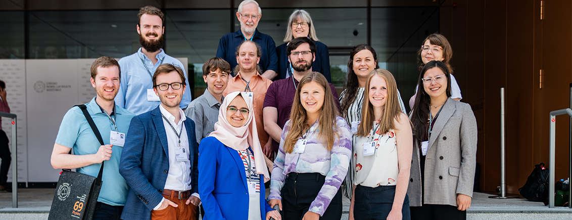 """""""A Truly Unique Experience"""" – Review of #LINO19 by Vanessa Graber"""