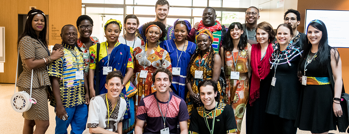 """""""An Attitude-Changing Experience"""": Reflections on #LINO19"""