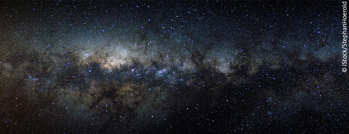 Nobelpreis für Physik 2019: Anhaltspunkte für einige unserer fundamentalsten Fragen zum Universum