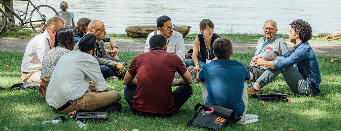 Science as a Tool to Unify People: A Lindau Experience