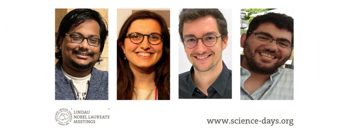 Next Gen Science Sessions at the Online Science Days 2020