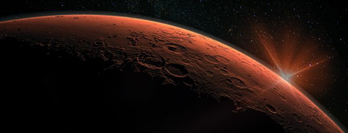 Tianwen-1 Touches Down on Mars