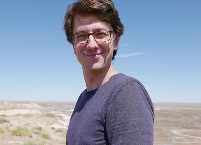 Young Scientists at #LINO70: Daniel Reiche – Searching the Odd in the Smallest