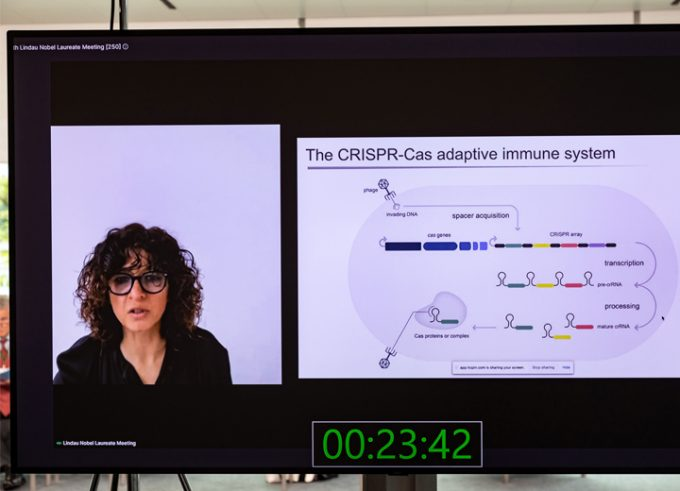 A Pair of Scissors for Your Genome: CRISPR/Cas9 is Ready for its Spotlight