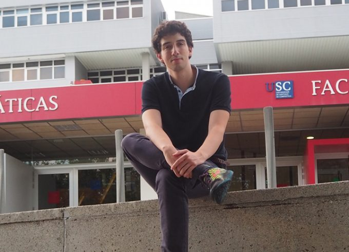 Young Scientists at #LINO70: Fernando Castro-Prado – Grown Into an Interdisciplinary Chimera