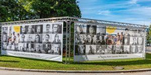 Laureates Gallery in Lindau