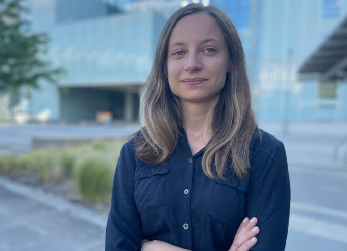 Young Scientists at #LINO70: Maria Marti Solano – On the Way to a More Personalised Medicine