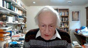 Sir Anthony J. Leggett