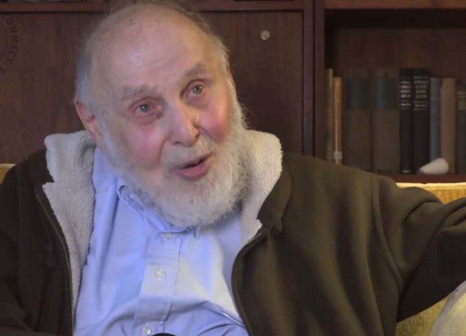 Arthur Ashkin: Inventor, Innovator and Inspiration